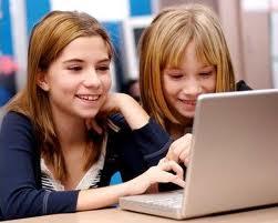 Social Media Tips for Your Kids