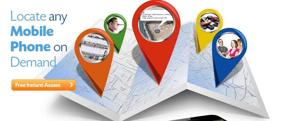 MobilePhoneLocate.com Family Locator